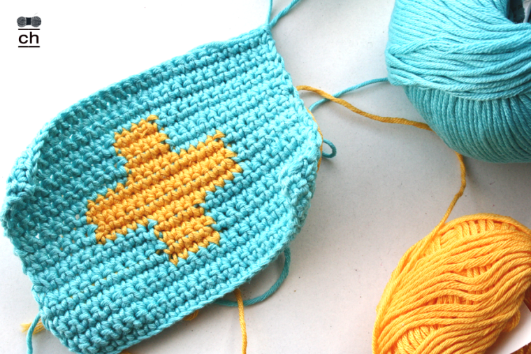 cross crochet